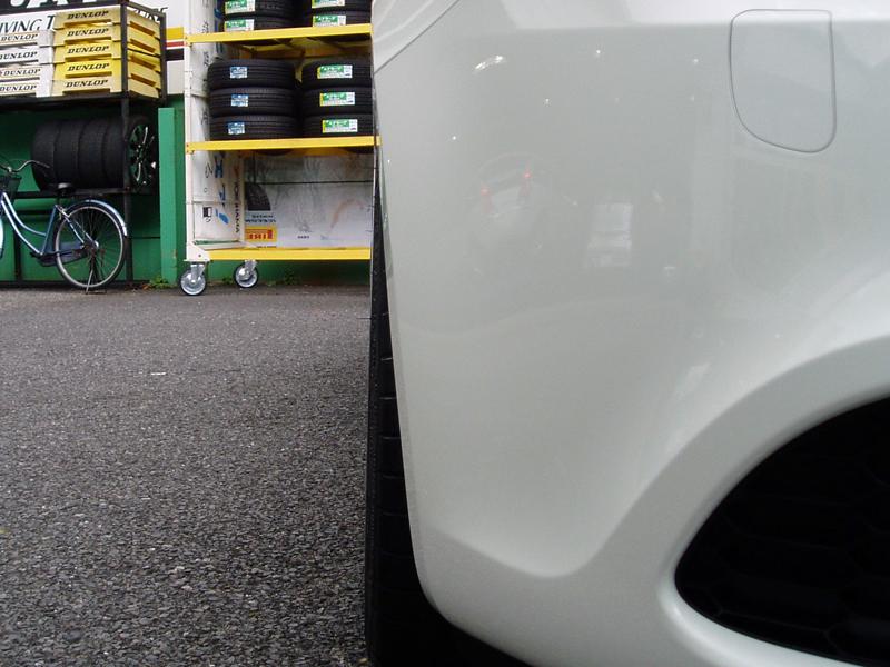 Pirelli P Zero >> 矢東タイヤ_/_/ Import Car 装着画像---ALFA ROMEO